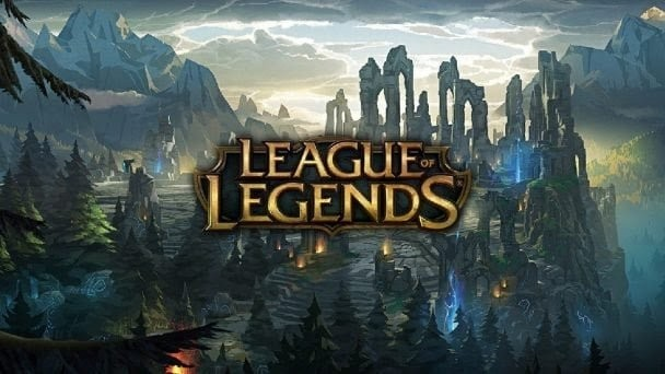 Patch notes for lol