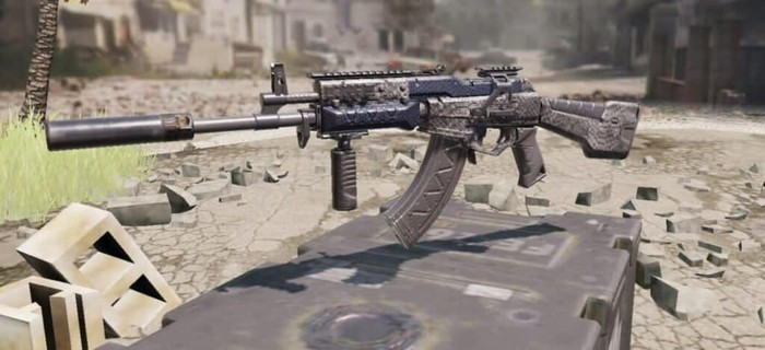 Call of Duty Mobile Suppressor Mechanism Guide