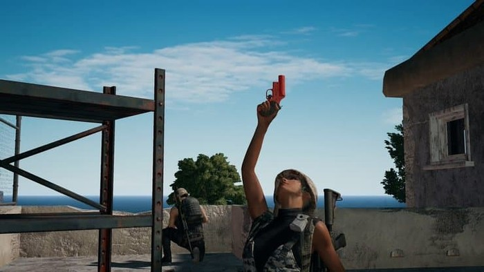 flare gun tips and guide