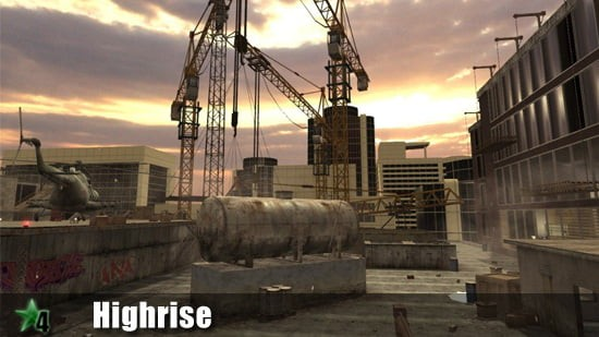 mp highrise on