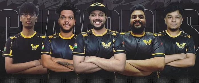 Velocity Gaming roster image