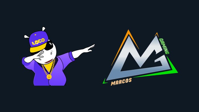 locoo partners with marcos gaming