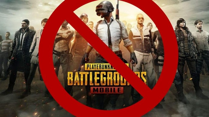 why pubg still working in india