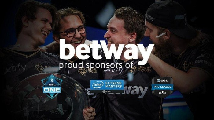 Betway on