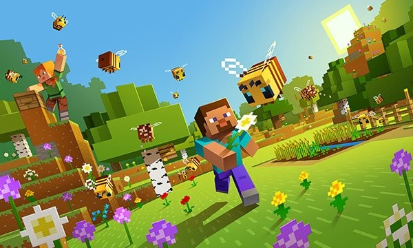 Minecraft is Most Viewed Games on YouTube