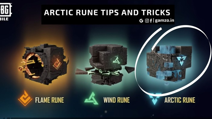 Arctic Rune Tips and Tricks on
