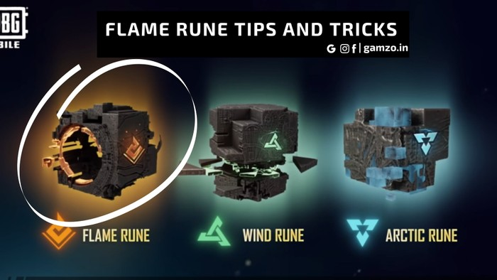 Wind Rune Tips and Tricks 1 on