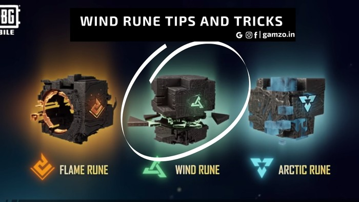 Wind Rune Tips and Tricks on
