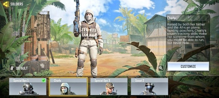 COD Mobile is giving Free Character in Season 2