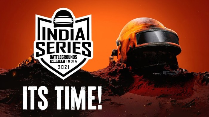 BGMI India Series registration : Extended date & link