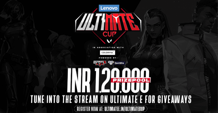 Ultimate E and GemWire Host a Valorant Tournament