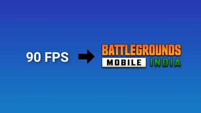 bgmi 90 fps supported devices