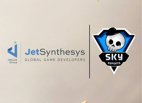 JetSynthesys acquires Skyesports to form Jet Skyesports Gaming 1 on