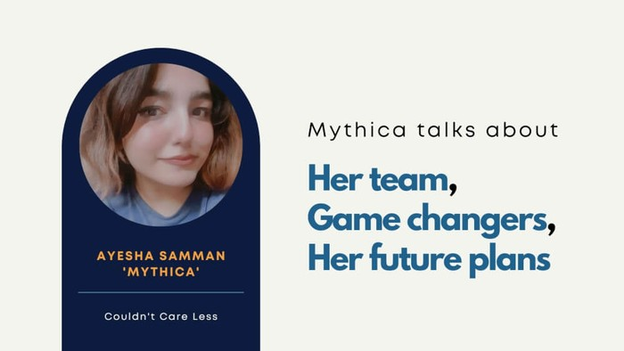Mythica Interview on